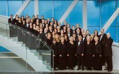 Le Choeur de l'Orchestre symphonique de Québec recrute!