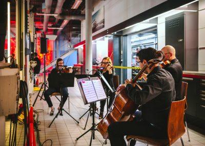 Les Jeunes Mécènes de l'Orchestre symphonique de Québec