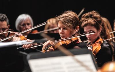 Grandes retrouvailles pour l'Orchestre symphonique de Québec:  Un retour sur scène très attendu!