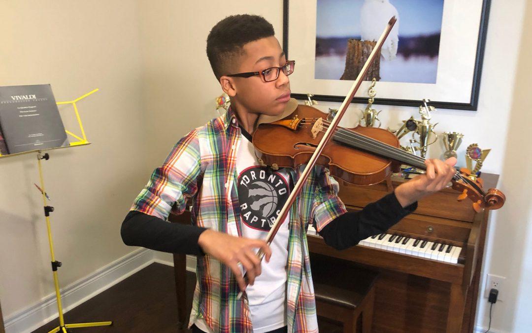 Appel aux vidéos – Mini-cours de maître de l'Orchestre