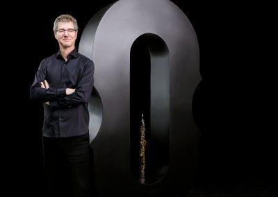 Philippe Magnan, hautbois