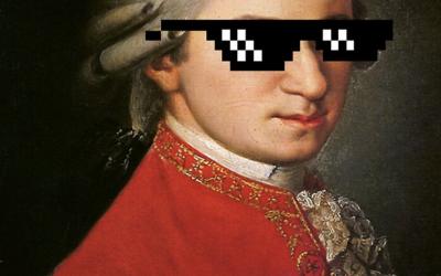 Mozart : 265 ans de «hits»!