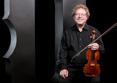 Charles Bernier