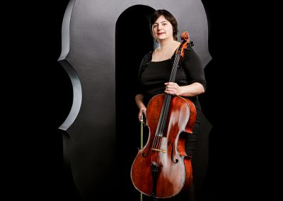 Diliana Momtchilova
