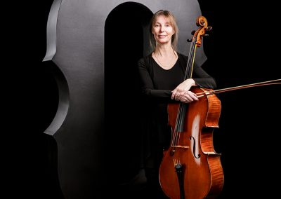Marie Bergeron