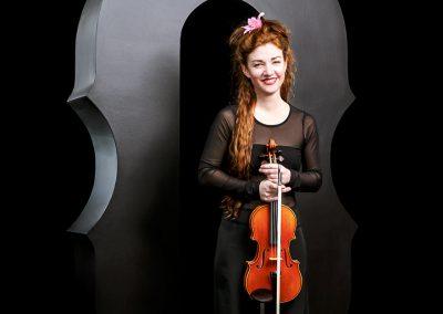 Mireille St-Arnauld