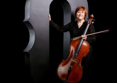Suzanne Villeneuve